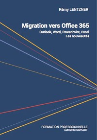 Cover Migration vers Office 365