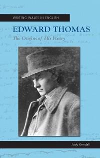 Cover Edward Thomas