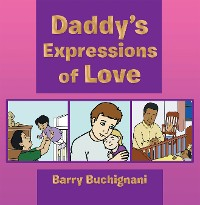 Cover Daddy's Expressions of Love
