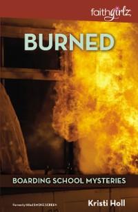 Cover Burned