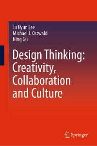 Cover Design Thinking: Creativity, Collaboration and Culture