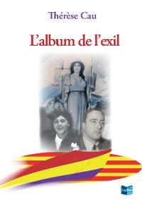 Cover L'Album de l'Exil