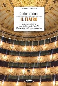 Cover Il teatro