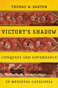 Cover Victory's Shadow