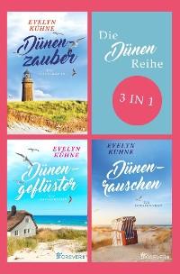 Cover Die Dünen-Reihe