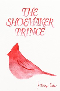 Cover The Shoemaker Prince