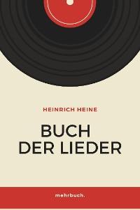 Cover Buch der Lieder