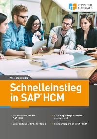 Cover Schnelleinstieg in SAP HCM