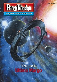 Cover Perry Rhodan 2796: Ultima Margo (Heftroman)