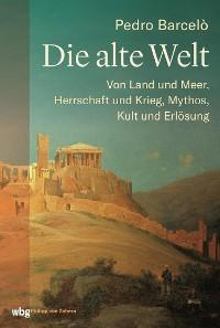 Cover Die Alte Welt