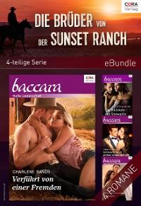 Cover Die Brüder von der Sunset Ranch (4-teilige Serie)