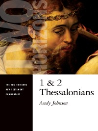 Cover 1 and 2 Thessalonians