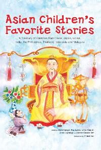 Cover Asian Children's Favorite Stories