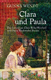 Cover Clara und Paula
