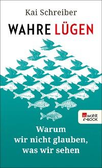 Cover Wahre Lügen