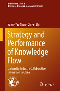 Cover Strategy and Performance of Knowledge Flow