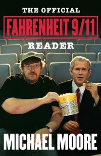 Cover Official Fahrenheit 9/11 Reader