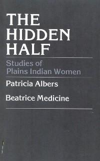 Cover The Hidden Half