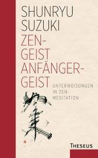 Cover Zen - Geist   Anfänger - Geist