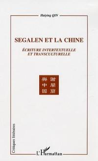 Cover Segalen et la Chine