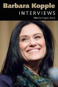 Cover Barbara Kopple