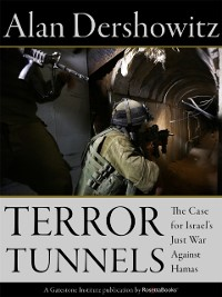 Cover Terror Tunnels