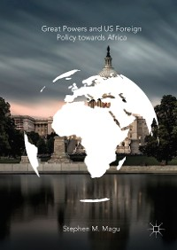 Cover Great Powers and US Foreign Policy towards Africa