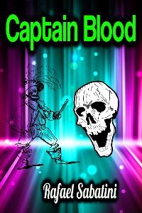 Cover Captain Blood