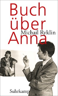 Cover Buch über Anna