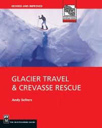Cover Glacier Travel & Crevasse Rescue