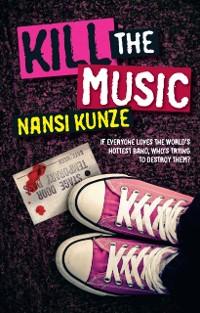 Cover Kill the Music