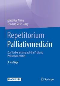 Cover Repetitorium Palliativmedizin