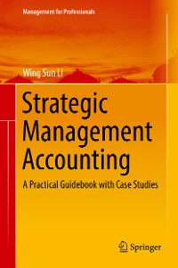 Cover Strategic Management Accounting