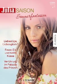 Cover Julia Saison Band 56