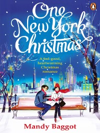 Cover One New York Christmas