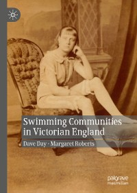 Cover Swimming Communities in Victorian England