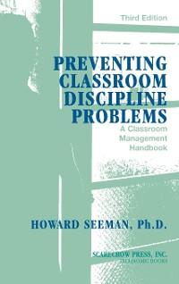 Cover Preventing Classroom Discipline Problems