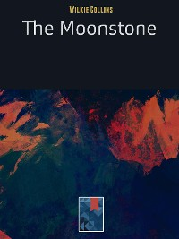 Cover The Moonstone