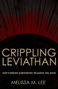 Cover Crippling Leviathan