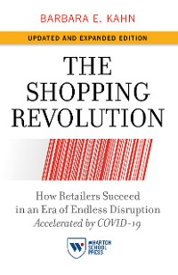 Cover The Shopping Revolution, Updated and Expanded Edition