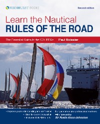 Cover Learn the Nautical Rules of the Road
