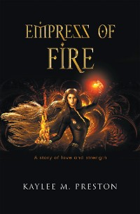 Cover Empress of Fire