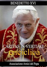 Cover Caritas in Veritate (Enciclica)