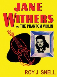 Cover Jane Withers and the Phantom Violin