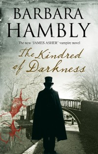 Cover Kindred of Darkness