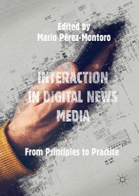 Cover Interaction in Digital News Media
