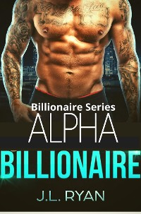 Cover Alpha Billionaire