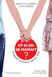 Cover Et si on se mariait
