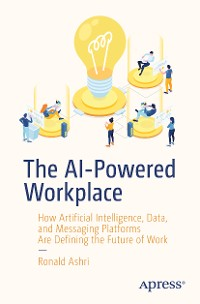 Cover The AI-Powered Workplace