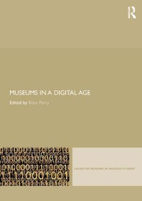 Cover Museums in a Digital Age